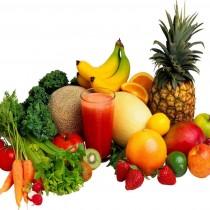 Fruits et légume en italien
