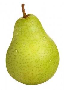 poire-pera