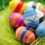 Pâques en Italie (Pasqua) – Recette de la colombe de Pâques (Colomba Pasquale)