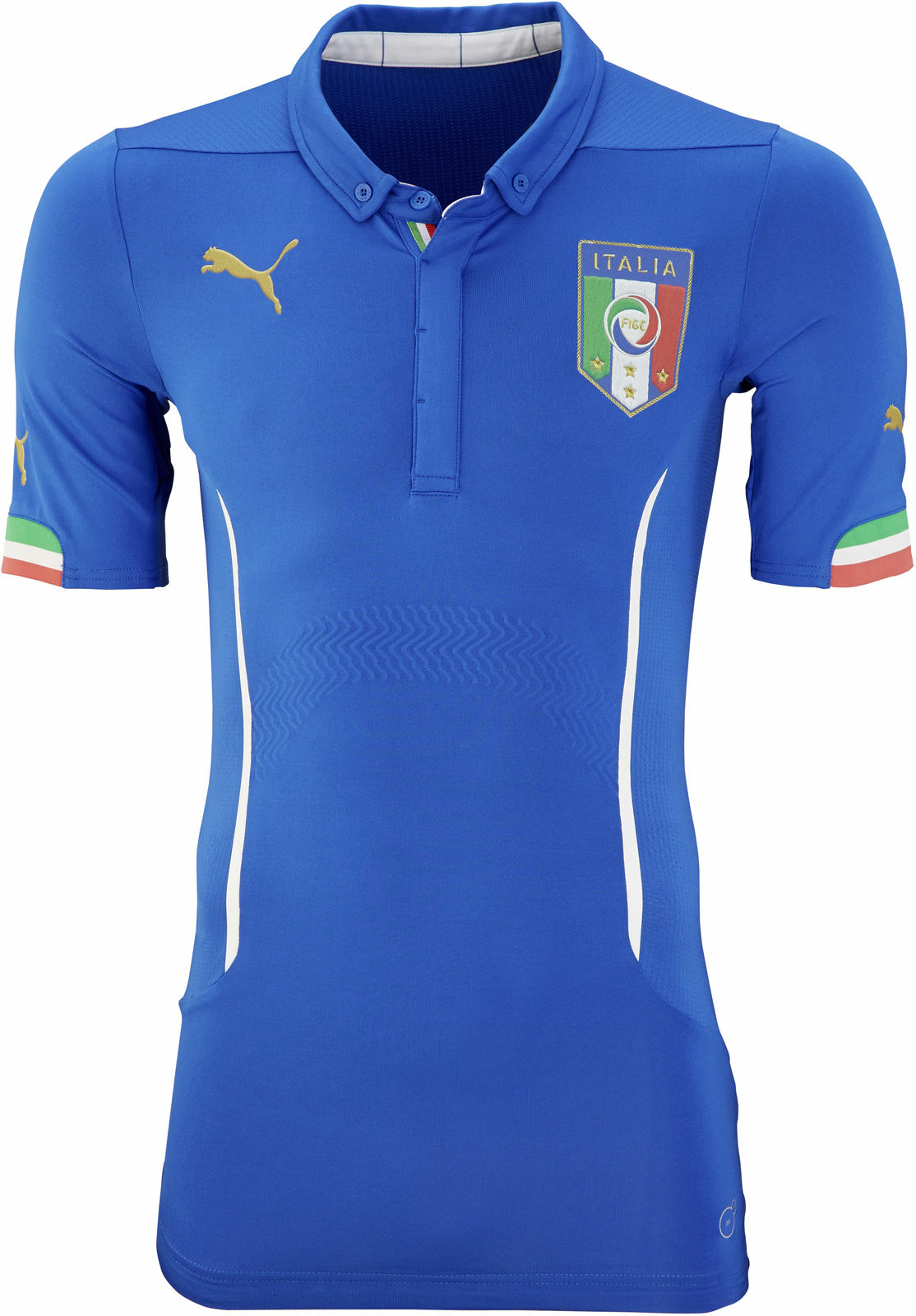 maillot football domicile italie